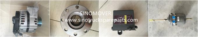 ISO9001 Sino Truck Spare Parts 0